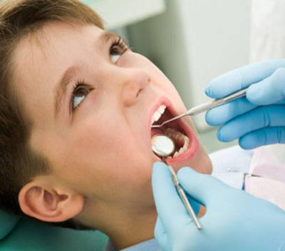 Family & Preventative Dentistry