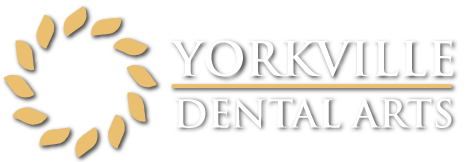 Yorkville Dental Arts Logo