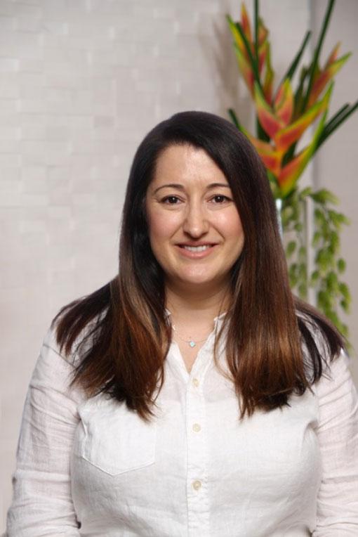 Faye Di Biase