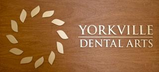 Contact Us- Yorkville Dental Arts